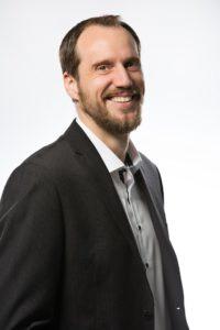 Ing. Jiří Kasal